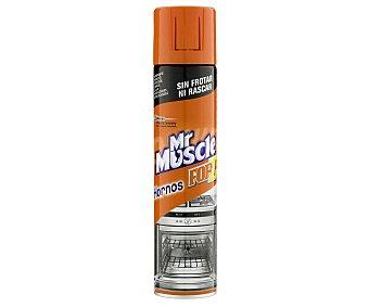 Forza Limpiador de Horno 300 ml.