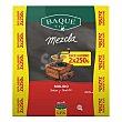 Café molido mezcla Pack de 2x250 g Café Baqué