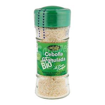 Artemis Bio Cebolla granulada bio tarro vidrio 90 ml 45 g