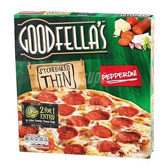 Goodfellas Pizza pepperoni 434 g