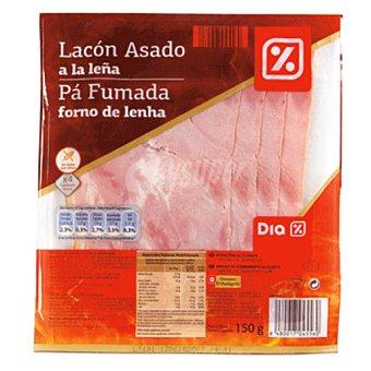 DIA Lacón asado a la leña Sobre 150 g