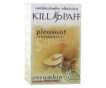 Kill-Paff Recambio eléctrico antitabaco paff