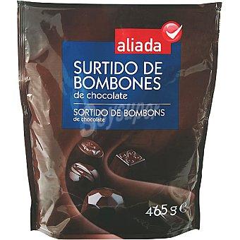 Aliada Bombones surtidos de chocolate Bolsa 465 g