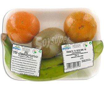 FRUTA Surtido de Frutas 450g