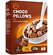Cereales choco pillows 375 G Condis