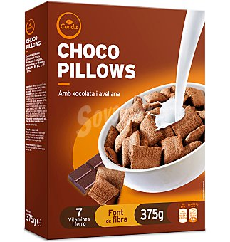 Condis Cereales choco pillows 375 G