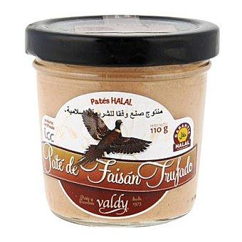 Valdy Pate de faisan trufado 110 g