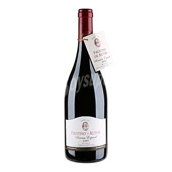 Faustino de Autor Vino D.O. Rioja tinto de Autor 75 cl
