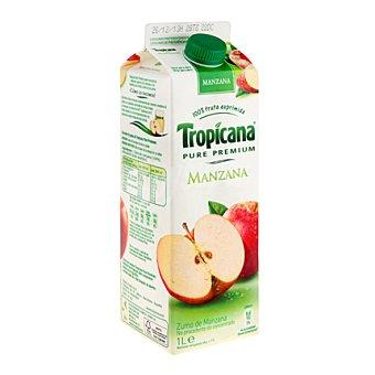 Tropicana Pure Premium Zumo de manzana 1 l