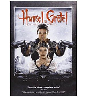 Hanse&gretel DVD