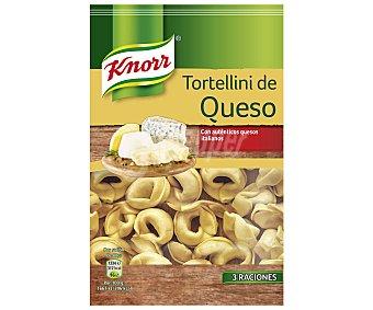 Knorr Pasta Tortellini rellenos queso 250 g