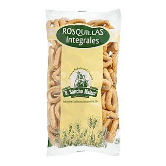 Don Sancho Melero Rosquilla integral 300 g