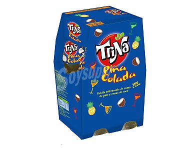 Trina Pack 4+2 25 cl