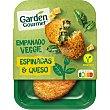 Empanado de espinacas y queso 180 g Gourmet Garden