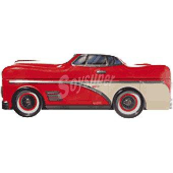 Carrefour Galletas lata coche 250 g
