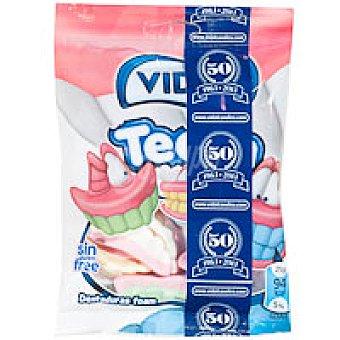 Vidal Dentadura Lc Bolsa 70 g