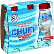Horchata Original botella 3x250ml Chufi