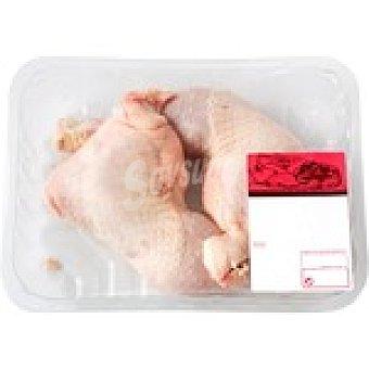 Granjero Contramuslos de pollo peso aproximado bandeja 500 g 3 unidades