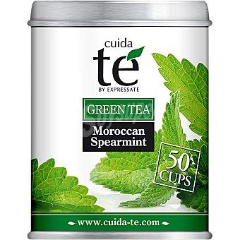 CUIDA TE te verde con menta verde marroquí lata 100 g