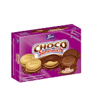 Tirma Chocosandwich chocolate 270 g
