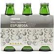 Sidra Extra Pack 6x25 cl Eroski
