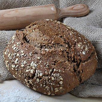 Carrefour Pan de Cereales y Malta Bolsa de 1 unidad