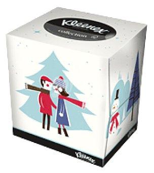 Kleenex Tissues Colección invierno 56 ud