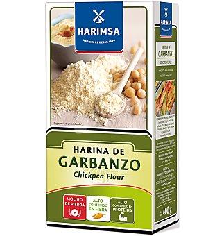Harimsa HARINA GARBANZO 400 G
