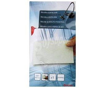 Auchan Micro filtro Universal Aspirador AUC14131 202X255mm