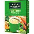 Sopa instantanea de verduras Bio ecologica caja 73 g 73 g Natur Compagnie