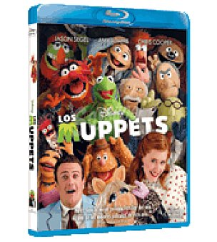 Los muppets br