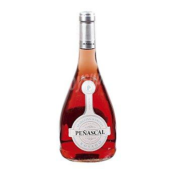 Peñascal Vino rosado de aguja Botella 75 cl
