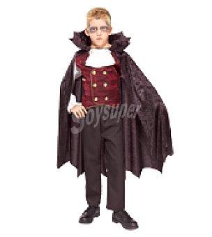 CONDE Disfraz el vampiro
