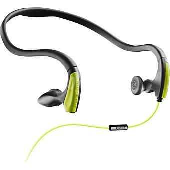 Energy Sistem one auriculares deportivos intrauditivos en color neon green 1 Unidad