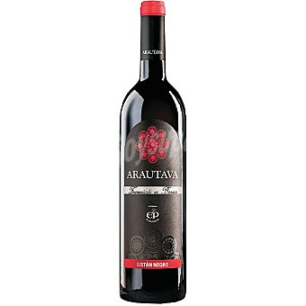 Arautava Vino tinto fermentado en barrica DO Valle de la Orotava Botella 75 cl