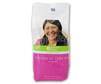 Intermón Oxfam Azúcar de Caña Bio Paquete 500 g
