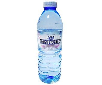Fontecelta Agua Mineral 50 Centilítros