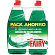 Lavavajillas duplo 750ml Fairy
