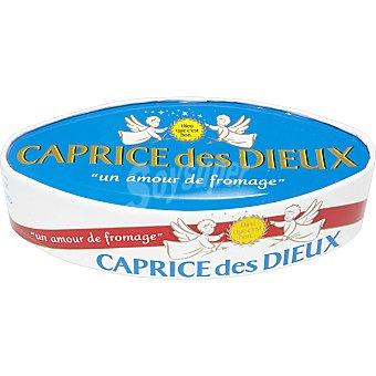 Caprice des Dieux Queso camembert Envase 300 g