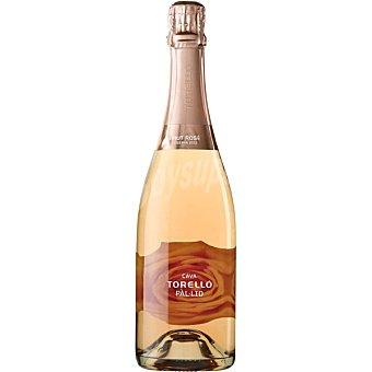 Agustí Torelló Mata Cava rosado brut botella 75 cl