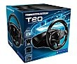Volante oficial Playstation Thrustmaster T80 compatible con Playstation 3 y Playstation 4 1 unidad Sony