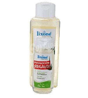 Lixone Gel baño y ducha de aloe vera 750 ml