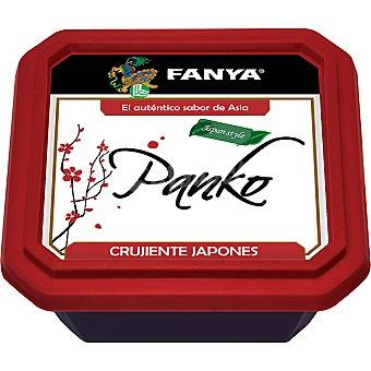 Fanya Panko crujiente japones Envase 100 g