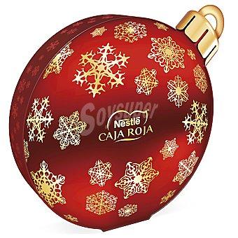 BOLA bombones de Navidad estuche 140 g