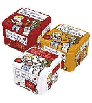 Caja Roja Nestlé Bombones 150 g