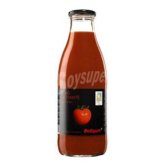 Delizum Zumo ecológico tomate 1 l