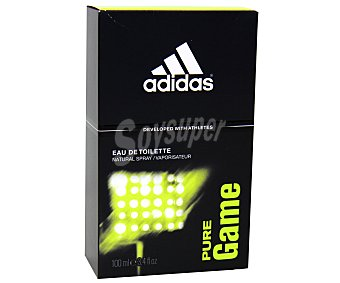 Adidas Colonia Pure Game Man Frasco 100 ml