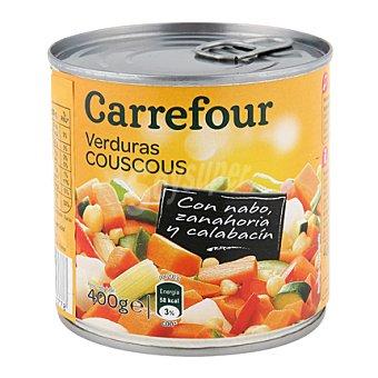 Carrefour Verduras para couscous 200 g