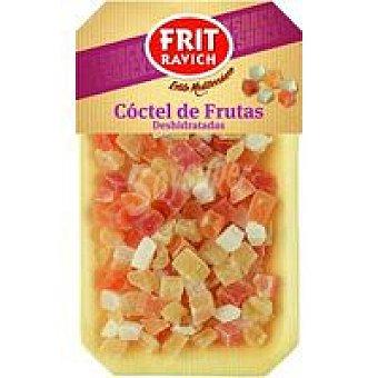 Coctel Frutas Desh. -12ban 150g