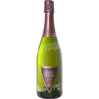 Reyes de Aragón Cava Gran Reserva Botella 75 cl